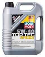 масло Ликви Моли 4100