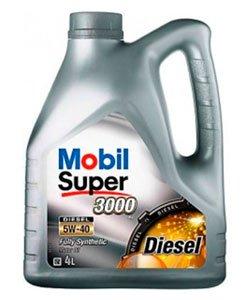 Mobil-Super-3000-x1-5W-40
