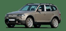 масло для BMW X3