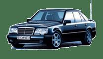 Mercedes E W124 (85-97г.)