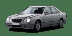 Mercedes E W210 (95-02г.)