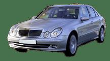 Mercedes E W211 (02-09г.)