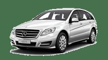 Mercedes R (06-15г.)