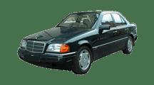 Mercedes C W202 (93-01г.)