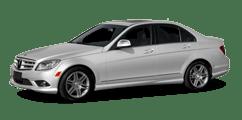 Mercedes C W204 07-14г.)