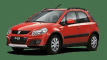 масло в Suzuki SX4