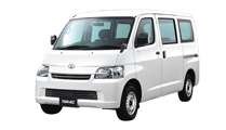 Toyota Town Ace