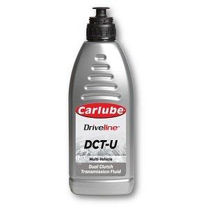 трансмиссионное масло Carlube Mineral