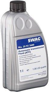 Трансмиссионное масло SWAG 20932600