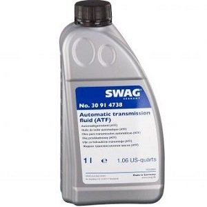 Жидкость для АКПП SWAG