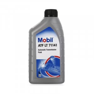 Масло MOBIL ATF LT 7114