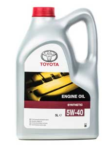 Toyota-Engine-Oil-5W-40