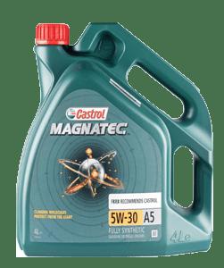 Castrol Magnatec A5 5W-30