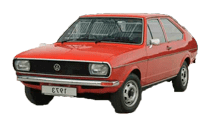 Volkswagen Passat (общ.)