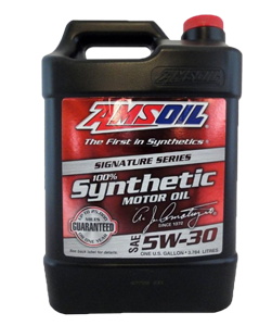 Аmsoil Signature SeriesSynthetic 5W-30