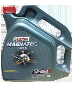 Castrol Magnatec Diesel 10w-30