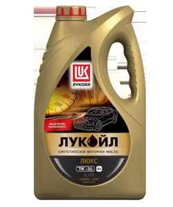Лукойл Люкс SL