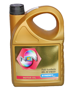 NGN Synergy Plus 0W-30