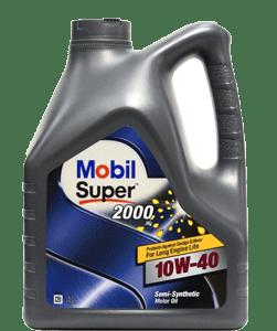 Mobil 10W-40 Super