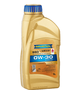 Ravenol SSO 0W-30