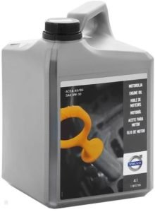 Volvo ENGINE OIL 0W-30