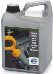 Volvo ENGINE OIL 5W-30
