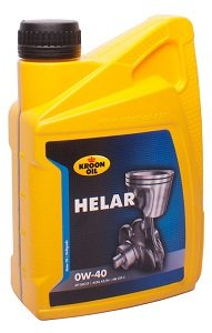 Kroon Oil Helar 0W-40