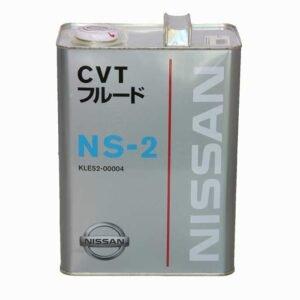 масло Nissan NS2 JF011E