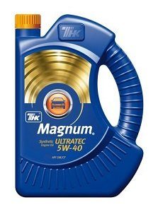 ТНК Magnum Ultratec 5W-40