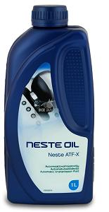 Neste Oil Atf X