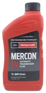 FORD Motorcraft Mercon ATF LV