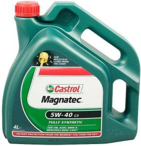 Castrol Magnatec C3 5W-40