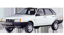 ВАЗ-21099 масло в двигатель