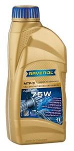 RAVENOL MTF-3 SAE 75W